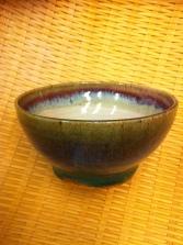 ma green bowl