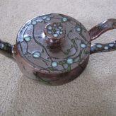 Jake teapot
