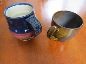 Jake - 2 mugs