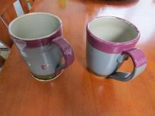 Jake - Big Mugs