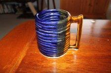 jake - coil mug