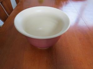 Jake - Giant ice cream bowl