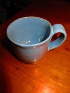 jake - light blue mug