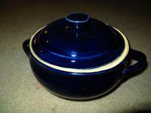 jake pottery casserole dish