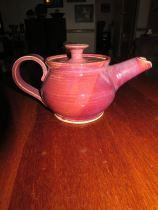 jake - pink teapot