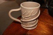 jake - texture mug